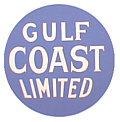 Tomar 9123 O Lighted Drumhead Kit Atlantic Coast Line Gulf Coast Limited Heavyweight Round 81-9123