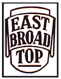 Tomar 149 HO Lighted Drumhead Kit East Broad Top Herald NG Rectangle