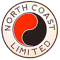 Tomar 5301 N Lighted Drumhead Kit Northern Pacific North Coast Limited Heavyweight Round