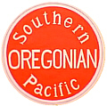 Tomar 9337 O Lighted Drumhead Kit Southern Pacific Oregonian Heavyweight Round 81-9337