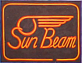 Tomar 9342 O Lighted Drumhead Kit Southern Pacific Sunbeam Lightweight Rectangle 81-9342