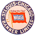 Tomar 9395 O Lighted Drumhead Kit Wabash Banner Limited Heavyweight Round 81-9395