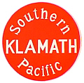 Tomar 5438 N Lighted Drumhead Kit Southern Pacific Klamath Heavyweight Round
