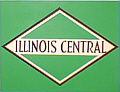 Tomar 5901 N Lighted Drumhead Kit Illinois Central Herald Lightweight Rectangle