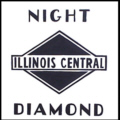 Tomar 8907 S Lighted Drumhead Kit Double Illinois Central Night Diamond Heavy Weight Square
